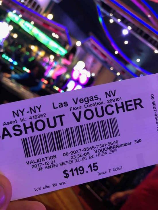 Cosa Fare a Las Vegas oltre a Giocare?