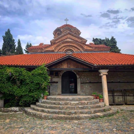 Macedonia del Nord – Parte II
