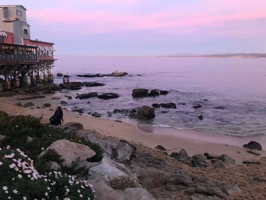 Monterey: una perla su Pacifico